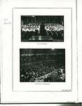 Sheridan Coliseum: Yearbook