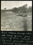 006-04: Galbreath Ranch by George Fryer Sternberg 1883-1969