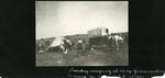 009-03: Greasewood Camp by George Fryer Sternberg 1883-1969