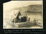 013-01: Sunday Visitors by George Fryer Sternberg 1883-1969