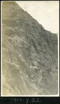 015-01: Scaling a Steep Incline by George Fryer Sternberg 1883-1969