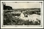 021-02: Excavating Work by George Fryer Sternberg 1883-1969