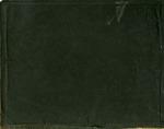 002-00: George Sternberg Photo Album Number 2 by George Fryer Sternberg 1883-1969