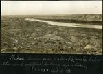 006-03: Red Deer River near Steveville, Alberta by George Fryer Sternberg 1883-1969