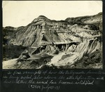 007-01: The Belly River Formation by George Fryer Sternberg 1883-1969