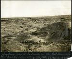 008-04: Red Deer River Badlands by George Fryer Sternberg 1883-1969
