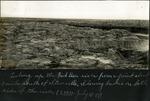 012-03: Red Deer River in Alberta, Canada, near Steveville by George Fryer Sternberg 1883-1969