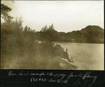 018-02: Last Camp by George Fryer Sternberg 1883-1969