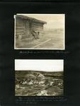 027-00: George Sternberg Photo Album Number 2 by George Fryer Sternberg 1883-1969