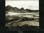 028-02: Badlands in Alberta by George Fryer Sternberg 1883-1969