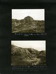 029-00: George Sternberg Photo Album Number 2 by George Fryer Sternberg 1883-1969