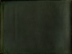 002-00: George Sternberg Album #3 Inside Front Cover by George Fryer Sternberg 1883-1969