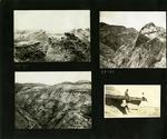 034-00: George Sternberg Photo Album Number. 3 : by George Fryer Sternberg 1883-1969