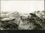 034-01: Outcropping Landscape : by George Fryer Sternberg 1883-1969