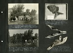 005_00: Camping in Oakley and Collection of Fossil Specimens by George Fryer Sternberg 1883-1969