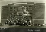 015_01: Oakley Schools by George Fryer Sternberg 1883-1969