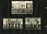 016_00: Oakley Schools Class of 1925 by George Fryer Sternberg 1883-1969