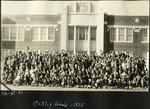 016_01: Oakley Schools Class of 1925 by George Fryer Sternberg 1883-1969