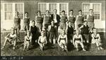 016_02: Oakley Schools Class of 1925 by George Fryer Sternberg 1883-1969