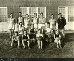 016_03: Oakley Schools Class of 1925 by George Fryer Sternberg 1883-1969