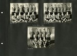 017_00: Oakley School Girls Class of 1925 by George Fryer Sternberg 1883-1969