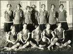 017_01: Oakley School Girls Class of 1925 by George Fryer Sternberg 1883-1969