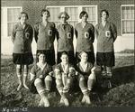 017_03: Oakley School Girls Class of 1925 by George Fryer Sternberg 1883-1969