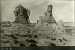 018_01: Chalk Beds by George Fryer Sternberg 1883-1969