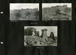 019_00: Chalks Beds Rock Formations by George Fryer Sternberg 1883-1969