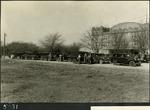 017_01: Train of Cars. by George Fryer Sternberg 1883-1969