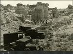 017_02: Chalk Rocks by George Fryer Sternberg 1883-1969