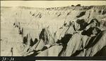 033_01: Rock Formations by George Fryer Sternberg 1883-1969
