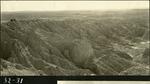033_02: Rock Formations by George Fryer Sternberg 1883-1969