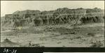 035_02: Rock Wall by George Fryer Sternberg 1883-1969