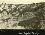 037_01: Rock Formations by George Fryer Sternberg 1883-1969