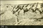 037_02: Rock Formations by George Fryer Sternberg 1883-1969
