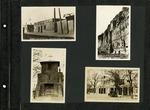 005_00: George F. Sternberg Photo Album Number 6 by George Fryer Sternberg 1883-1969