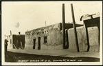 005_01: De Vargas Streethouse by George Fryer Sternberg 1883-1969