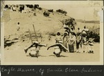 009_03: Santa Clara Indian Eagle Dance by George Fryer Sternberg 1883-1969