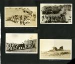 011_00: George Sternberg Photo Album Number 6 by George Fryer Sternberg 1883-1969
