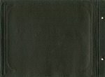 002_00: George Sternberg Photo Album Number 7 - Inside of Back Cover Page by George Fryer Sternberg 1883-1969