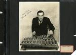 005_00: George Sternberg Album Number 7 by George Fryer Sternberg 1883-1969