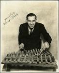 005_01: Publicity Photo of Henry Reider by George Fryer Sternberg 1883-1969