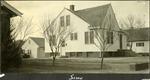 006_02: Sternberg Home in Hays, Kansas by George Fryer Sternberg 1883-1969