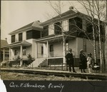 008_02: George F. Sternberg Family by George Fryer Sternberg 1883-1969