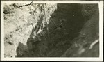 009_04: Excavation Hole 3 by George Fryer Sternberg 1883-1969