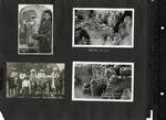010_00: George Sternberg Album Number 7 by George Fryer Sternberg 1883-1969