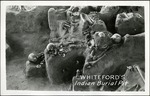 010_04: Whiteford's Indian Burial Pit by George Fryer Sternberg 1883-1969