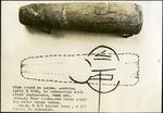 011_03: A Pipe by George Fryer Sternberg 1883-1969