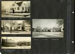012_00: George Sternberg Album Number 7 by George Fryer Sternberg 1883-1969